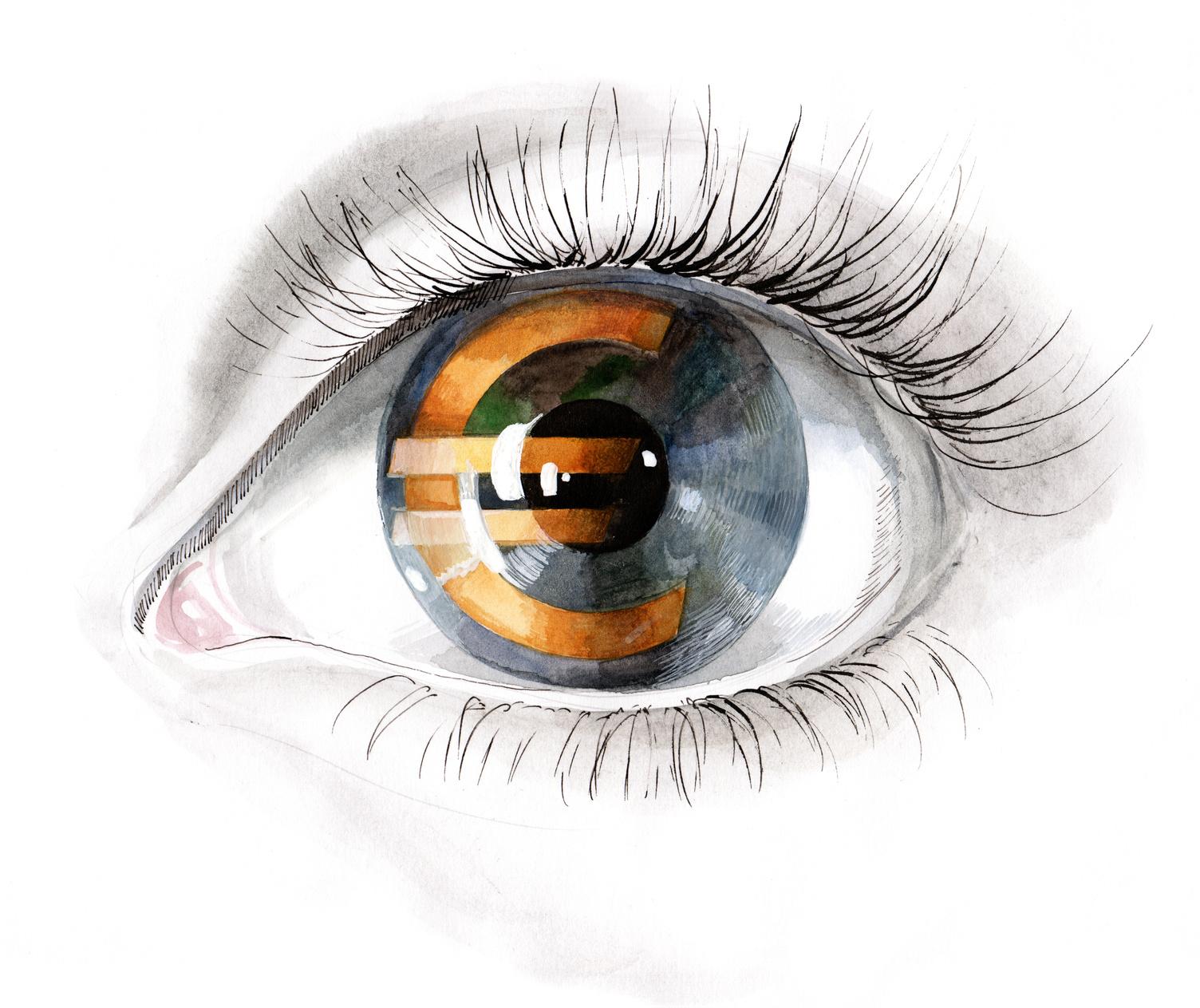 euro eye (series C)